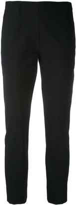 Vince Front Seam Leggings