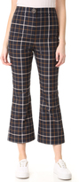 Awake Checkered Pants