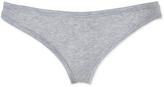Petit Bateau Womens panties in ultra light cotton