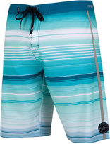 "Rip Curl Men's Mirage Takeover Stripe 21"" Boardshorts"