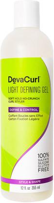 DevaCurl Light Defining Gel 360Ml