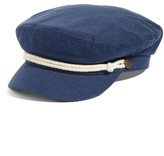 Brixton Women's Ashland Fisherman Cap - Blue