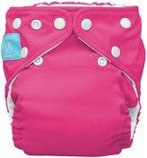 Charlie Banana Hybrid Cloth Diaper - Large (Hot Pink)