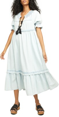 Free People One & Only Cotton Dress