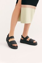 Dr. Martens Voss Sandals at Free People
