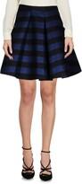 Iceberg Knee length skirts