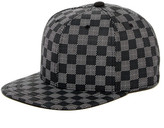 Gents Checker Cap