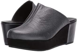 Cordani Darma-3 (Black Leather) Women's Shoes