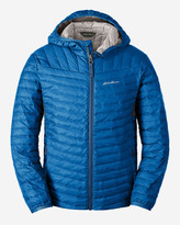 Eddie Bauer Boys' MicroTherm® Hooded Jacket