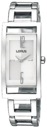Lorus RRW05CX9 Ladies Fashion White