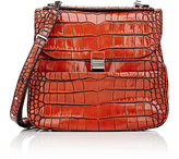 Proenza Schouler WOMEN'S KENT SATCHEL-BROWN