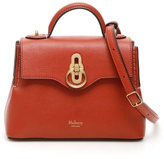 Mulberry Micro Seaton Tote Bag