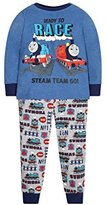 Mothercare Thomas The Tank Engine Pyjamas,(Manufacturer Size:116)