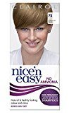 Clairol Nice 'n' Easy By Lasting Colour 73 Ash Blonde