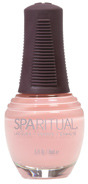 Nail Lacquer  Light Hearted 0.5oz