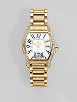 Dalton Link Bracelet Watch
