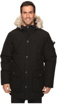 Penfield Hoosac Faux Fur Jacket