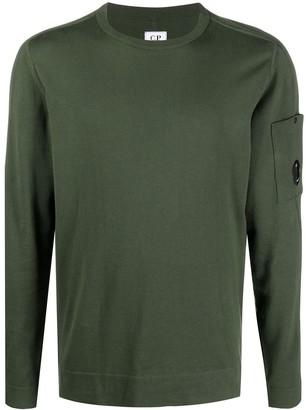 C.P. Company long-sleeve T-shirt