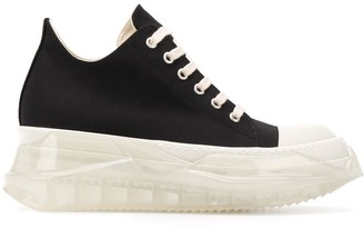 Rick Owens Bubble low-top sneakers