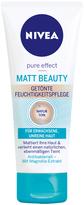 Nivea Pure Effect Matte Beauty Tinted Moisturizer