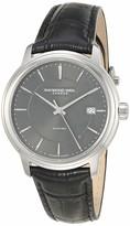 Raymond Weil Automatic Watch (Model: 2237-STC-20011)