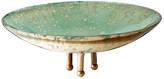 Lazy Susan Gilded Sea Decorative Bowl