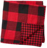 Polo Ralph Lauren Buffalo Check Pocket Square