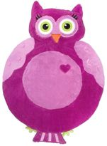 Sozo Owl Cuddle Mat
