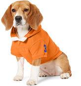 Ralph Lauren Cotton-Blend Dog Hoodie