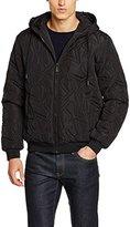 Versace Men's Piumino Coat