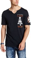 Affliction Live Fast Short Sleeve Tee