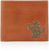 Nick Fouquet Cactus 6CC Leather Wallet