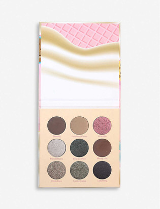 BEAUTY BAKERIE Breakfast in Bed Eyeshadow Palette 25.2g
