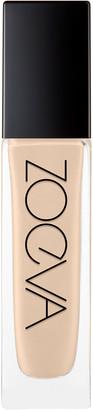 Zoeva Authentik Skin Foundation 30Ml 020C Amazing
