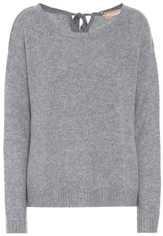 81 Hours 81hours Chrispin cashmere sweater