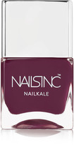 Nails Inc Nailkale Polish - Regents Mews