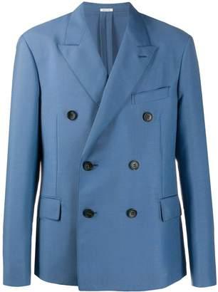 Lanvin oversized double-breasted blazer