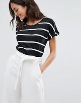 Warehouse Block Stripe T-Shirt