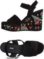 Zinda Sandals - Item 11208208