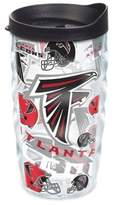Tervis NFL Atlanta Falcons 10 oz. Wavy Allover Wrap Tumbler with Lid