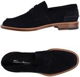Santoni Loafers - Item 11184980