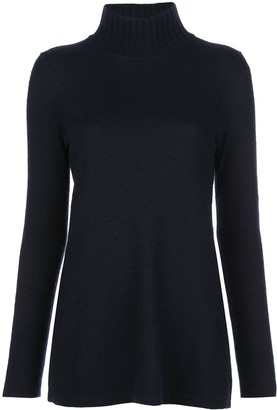 Vince Roll Neck Jumper