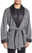 Majestic International Men's Leading Man Smoking Jacket