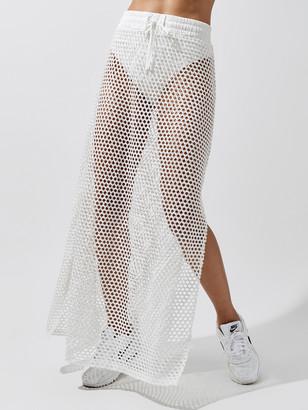 Blanc Noir Expedition Skirt