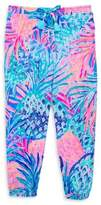 Lilly Pulitzer Toddler's, Little Girl's & Girl's Destan Cotton Pants