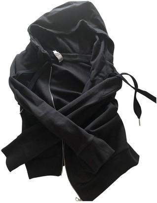 Stella Mccartney Pour Adidas Anthracite Cotton Jacket for Women