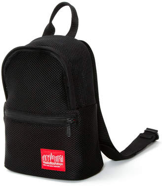 Manhattan Portage Mesh Randall Island Backpack