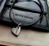 Angel Heart Claire Gerrard Designs Silver Bracelet