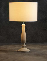 Marks and Spencer Holly Table Lamp