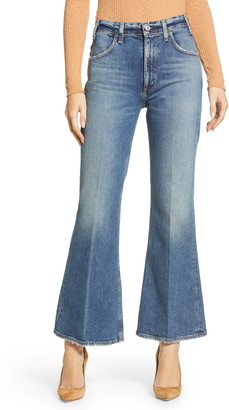 Citizens of Humanity Amelia Vintage High Waist Flare Leg Jeans